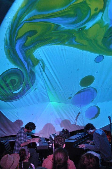 Auerworld-Festival Bild